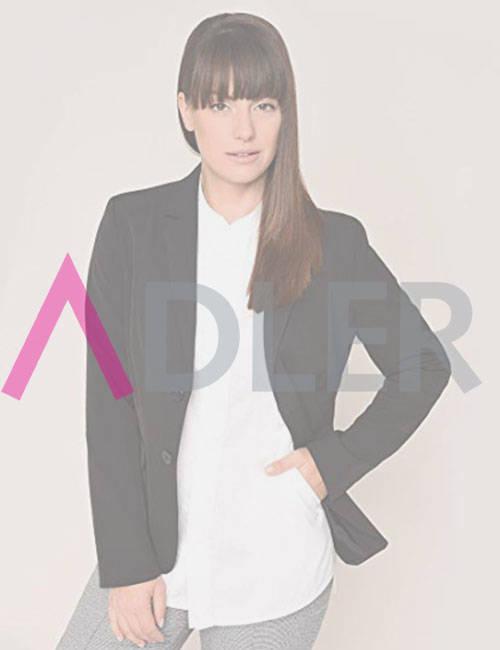 женский классический жакет Adler (Адлер)