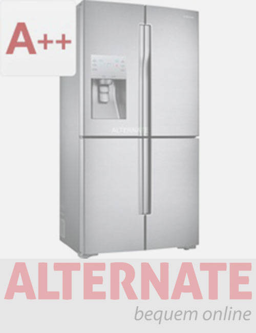 холодильник Alternate