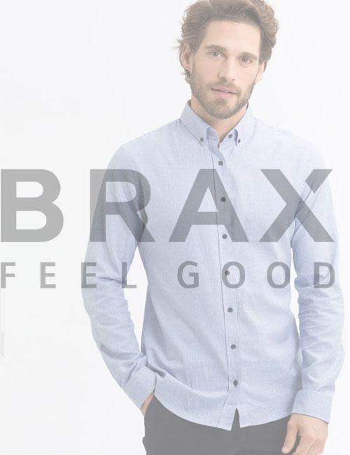 Brax рубашка