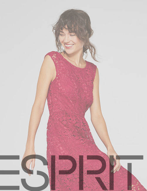 Женское вечернее платье Esprit (Эсприт)