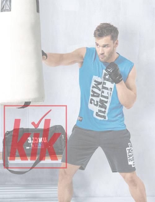 спортивная одежда Kik (Кик)