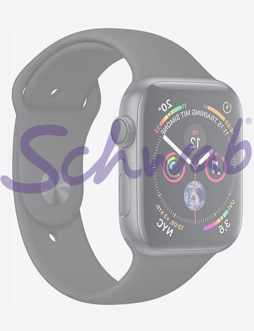Schwab smart watch