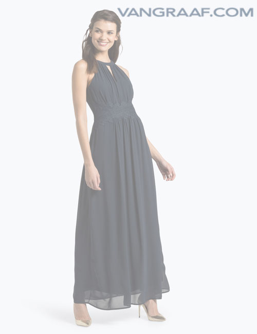 Женское платье VAN GRAAF