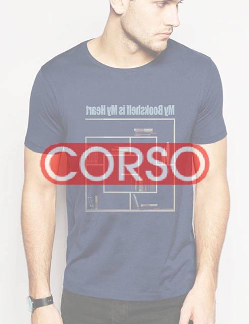 corso t-shirt