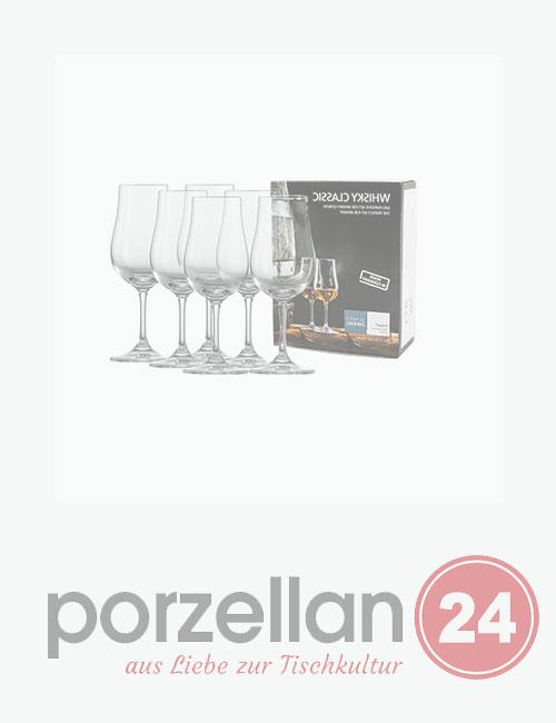 Бокалы Porzellan24
