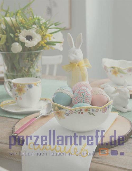 Чайный сервиз Porzellantreff