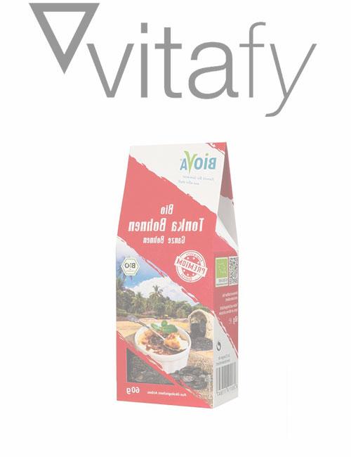 Vitafy: бады из Германии