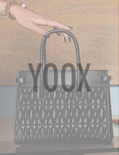 yoox сумочка