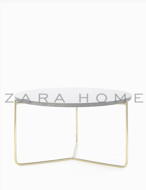 журнальный стол Zara Home (Зара Хоум)